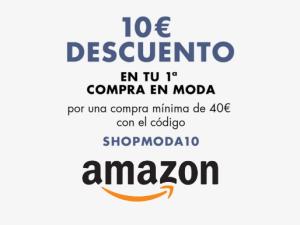Descuento 10 Amazon Codigo